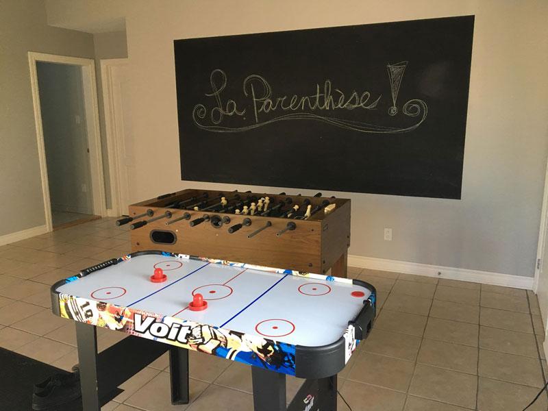 Maison d'hébergement jeunesse Saint-Jérôme, Laurentides